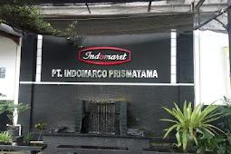 Lowongan Kerja Di Purwakarta PT Indomarco Prismatama   Staff Admin