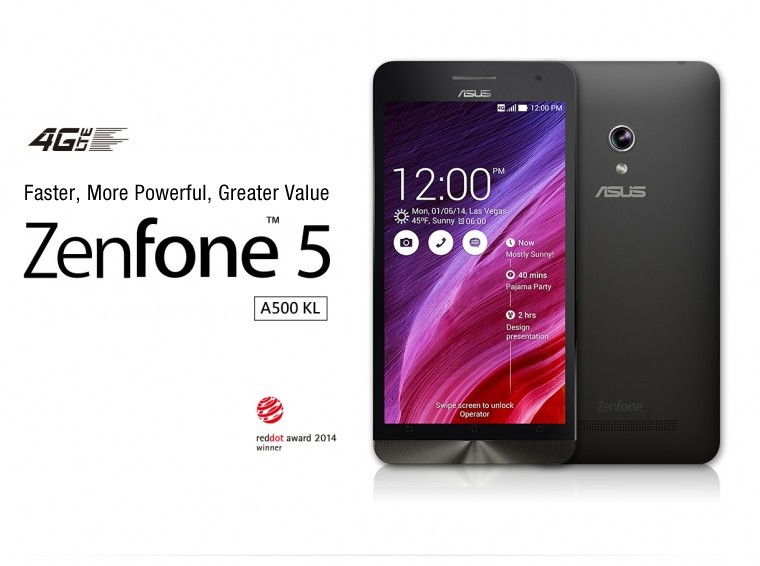 ASUS ZenFone 5 LTE: The best value smartphone you can get for under $300!