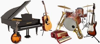 Jenis - Jenis Alat Musik Berdasarkan Cara Memainkannya - berbagaireviews.com