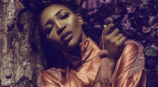 Model, TV presenter, and actress, Idia Aisien, is definitely one rising star to watch.  In a recent interview with Blanck Digital, she gives a rare glimpse into her life, achievements, and future plans.