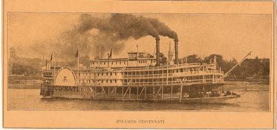 streckfus steamer company