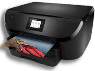 Picture HP ENVY 5548 Printer