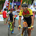 Lex Nederlof Pebalap Usia Setengah Abad di Tour de Singkarak
