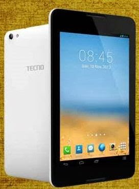 Tecno S7 Stock ROM or Scatter file download