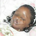 Photo of the 7 year old girl allegedly raped to death by a 21 year old son of a senator from Taraba state