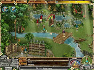 Virtual Villagers New Believers Game Download Highly Compressed