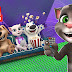 Talking Tom and Friends Hindi Episodes 720p HD
