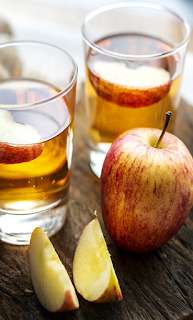 function of apple cider vinegar