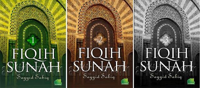 Fiqih Sunnah Sayyid Sabiq