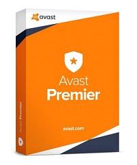 Avast Premier Antivirus 18.7 license key