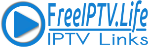 IPTV Links | Free M3U Playlist Download