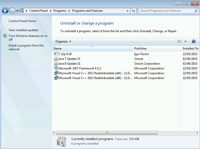 FSLogix first look #1 - managing legacy or multiple Java versions