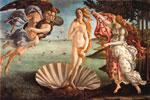 Ejemplos de los principales pintores renacentistas del Quattrocento