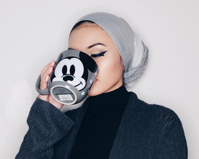 Bash Harry Bruneian Beauty Fashion & Lifestyle Blogger