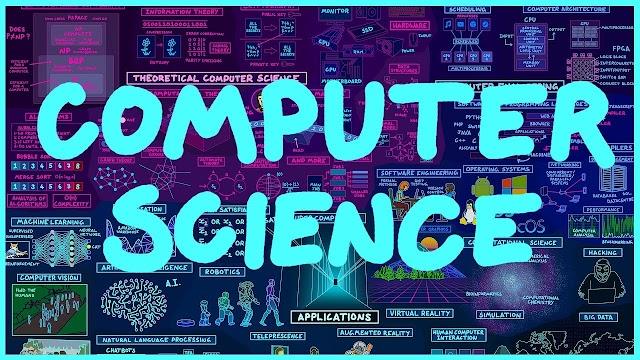 Situs Web Terbaik Untuk Belajar Computer Science & Programming 2019