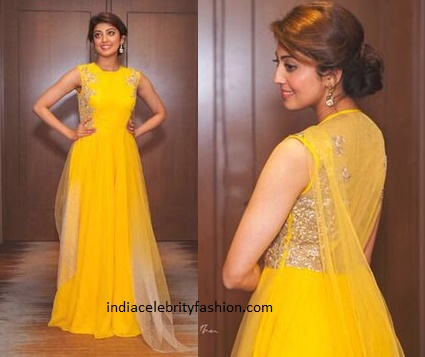 Pranitha Subhash in Sue Mue