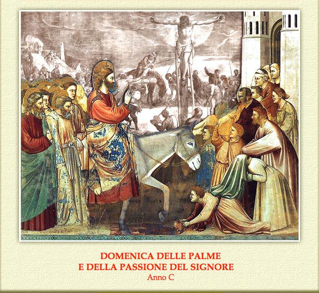 Calendario Liturgico Maranatha.Blog Di Www Maranatha It Liturgia Della Domenica Delle