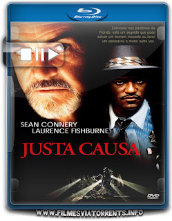 Justa Causa Torrent - BluRay Rip 720p Dublado