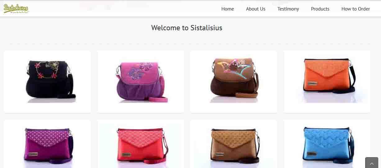 Sistalisius.com, Distributor Resmi Mokamula Bandung