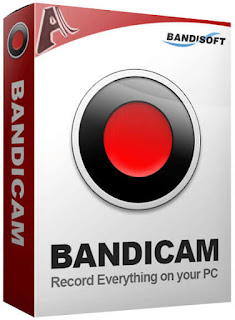 Bandicam is a lightweight screen recorder for windows that can capture anything on your PC screen as high-quality video.