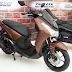 Spesifikasi dan Harga Baru Yamaha Lexi