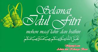 Download Gema Takbir Idul Fitri Paling Merdu Update Terbaru Lengkap