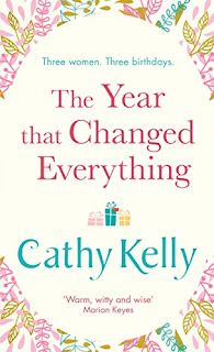 August Reading List Book Recommendations 2018 - The Year That Changed Everything by Kathy Kelly