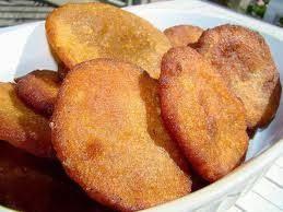 Venna Appalu (Sweet with rice flour) 1