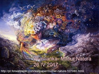 wymianka – Matka Natura