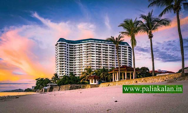 palia kalan hotels in hindi