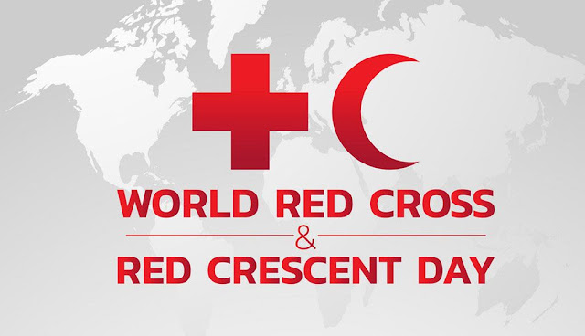 World Red Cross Day: 8th May