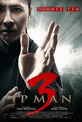 Ip Man 3 en Español Latino