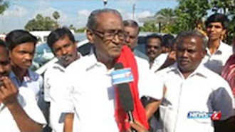 Tha Pandian speaks about Govt administration in TN