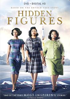 Hidden Figures [2016] [DVD5] [Latino]