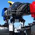 Não é Ficção!!!!  MegaBots existe  é está pronta para batalha!!!