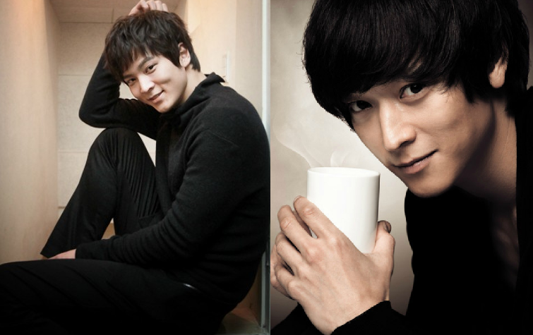 Joo Won and Kang Dong Won Look Alike