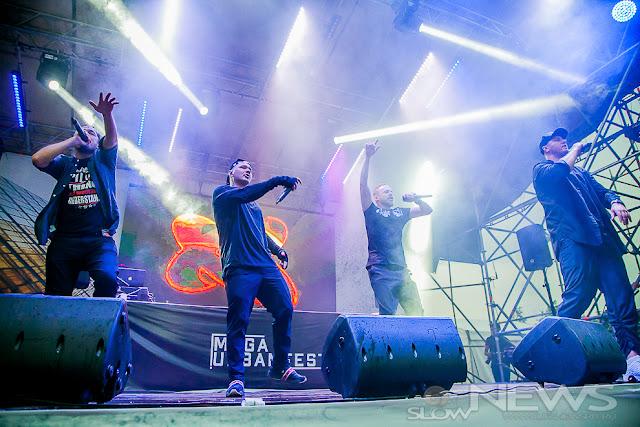 В Уфе состоялся концерт группы Каста