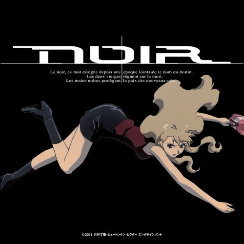NOIR Original Soundtrack I [FLAC 24bit   MP3 320 / WEB]