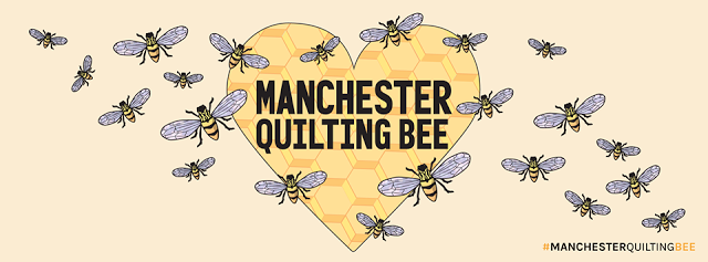 Manchester Quilting Bee | Quilt Drive | Shannon Fraser Designs | Quilting Community | Modern Quilting | Hexies