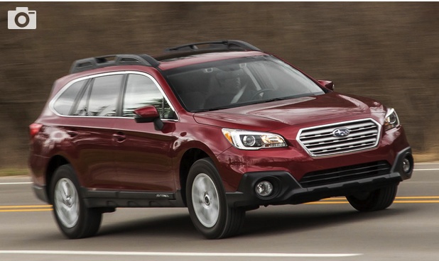 2019 subaru outback review cars auto express new and used car reviews news advice. Black Bedroom Furniture Sets. Home Design Ideas