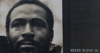 Marvin Gaye Tribute Mixtape von DJ Ridym | 80 Jahre Marvin Gaye