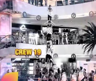 crew 19