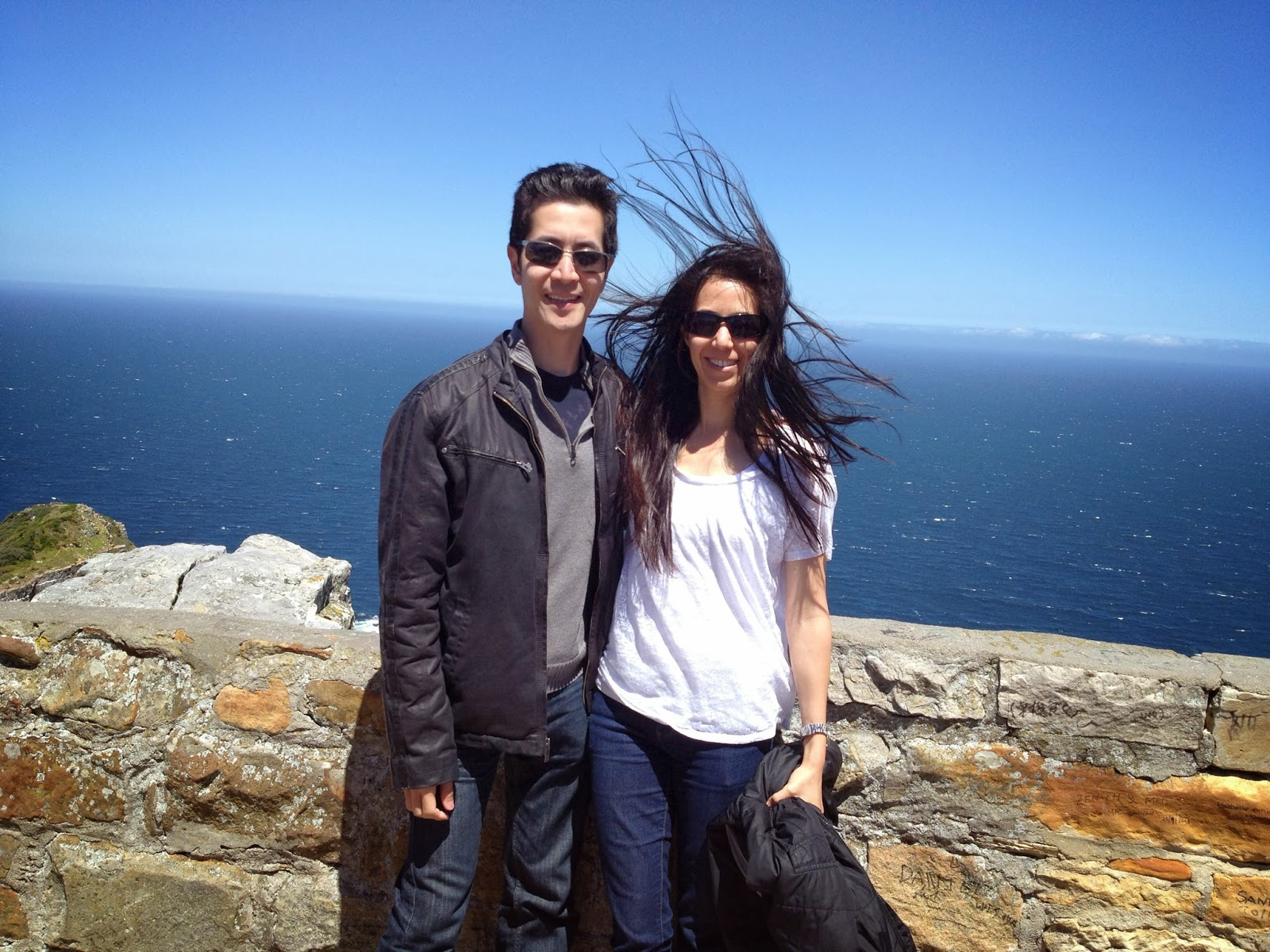 Cape Point Tour - Cape Point
