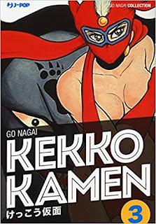 Kekko Kamen Di Go Nagai PDF