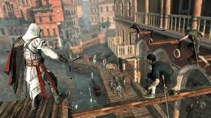 Assassins Creed 2016 Game Free Download For PC
