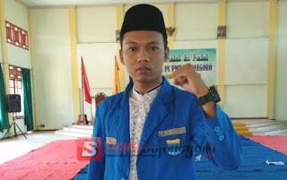 Terpilih Ketua PMII, Muhammad Kamaluddin Untuk PMII Lebih Dinamis