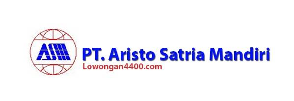 Lowongan Kerja PT. Aristo Satria Mandiri Maret 2017