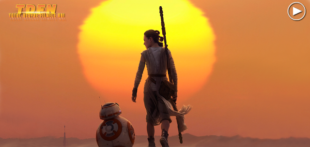 Un nou spot tv şi un poster splendid pentru Star Wars: The Force Awakens