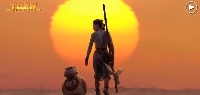 Un nou spot tv şi un poster splendid pentru Star Wars: The Force Awakens