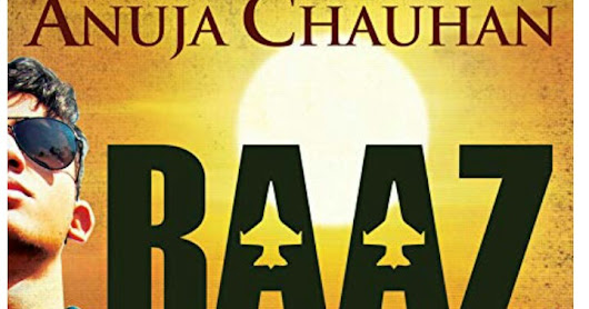 Baaz by Anuja Chauhan- Review